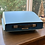 Thumbnail: 1970 Royal Apollo GT Blue Reconditioned Electric Small Portable