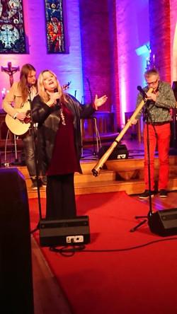 Anita Hegerland, Espen Rogne