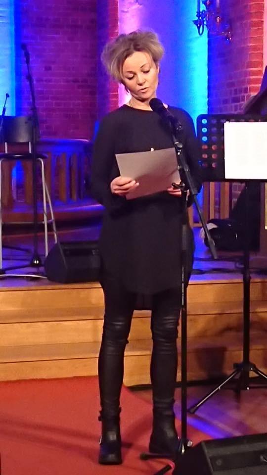 Nina Kathrine Bay Larsen