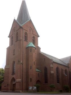 Vestre Aker kirke