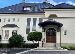 Bygdøy - Gamle Canadiske Ambassaden
