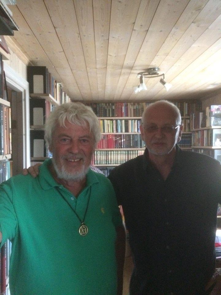 Lars og Aslak Gylder
