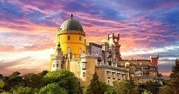 portugal spain tour