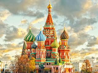 特價新團 - 2018俄羅斯河船
