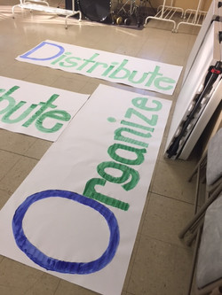 Painting Signs