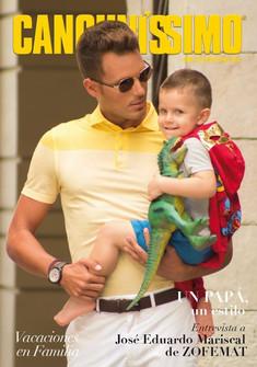 Un papá con estilo