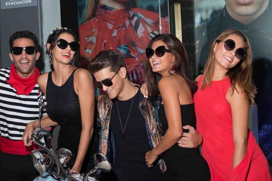 Dolce & Gabbana EYEWEAR