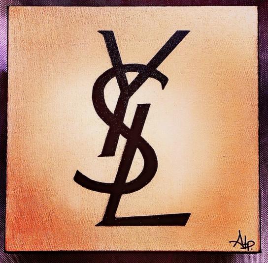 Glam' YSL
