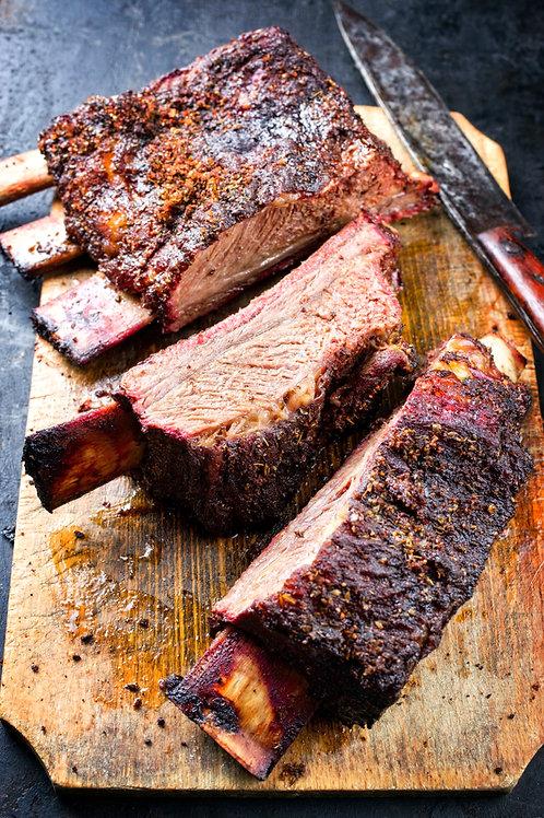 100% Grassfed Beef Cross-Rib Roast