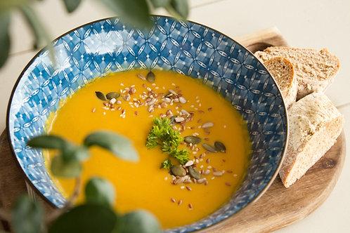 Chicken Soup Bones - Organic & Pasture Raised