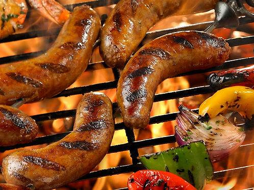 Beef Dinner Sausages