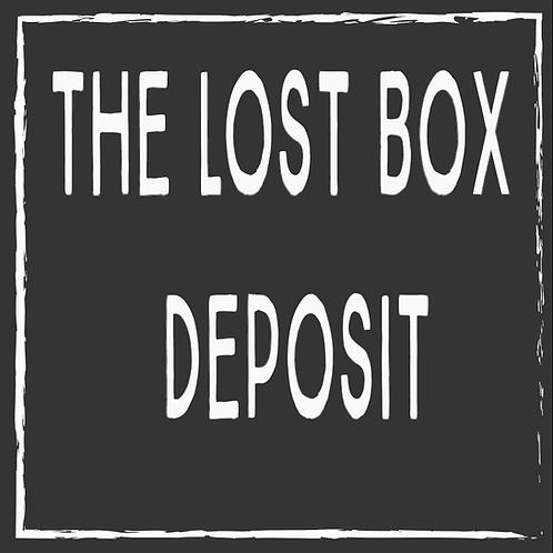The Lost Box Deposit (New Members)