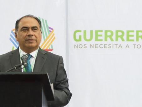 Héctor Astudillo decide no votar en la Consulta Popular