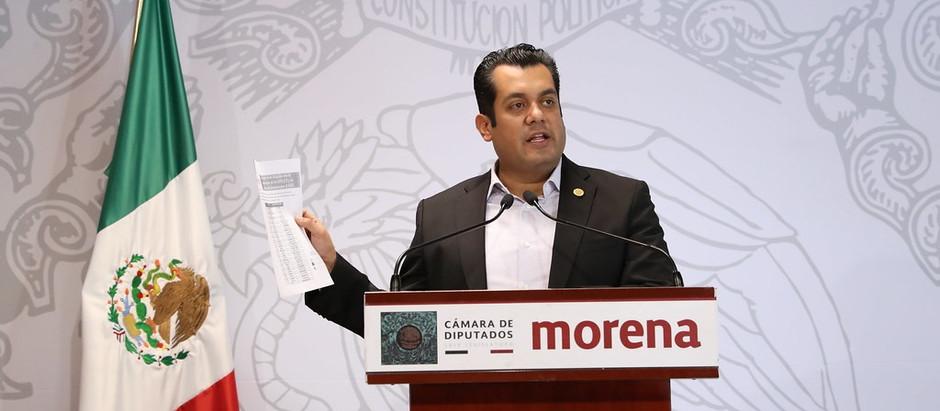 Sergio Gutiérrez: INE quedó a deber en la difusión de la consulta