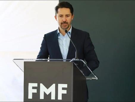 FMF busca que sanción sea solo de un juego: Yon de Luisa