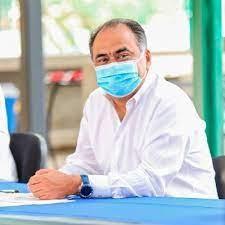 Contagios en Guerrero superan los 700 contagios en 24 horas: Héctor Astudillo