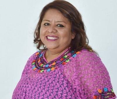 Muere la activista de derechos indígenas y de las mujeres, Martha Sánchez Néstor