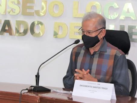 Lista la consulta ciudadana del próximo domingo: INE