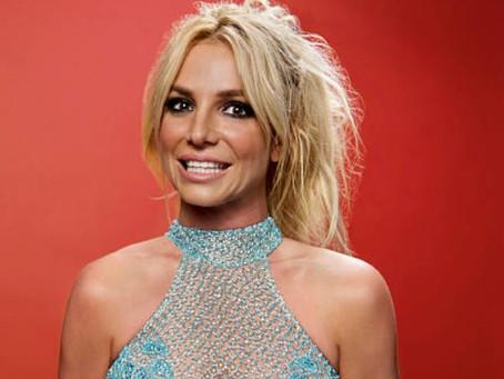 Britney Spears sube la temperatura en Instagram