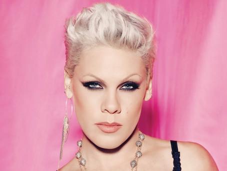 Pink ofrece en sus redes sociales pagar multa de jugadoras noruegas