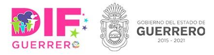 DIF Guerrero y CEDH firmaron convenio para garantizar derechos de niñas y mujeres en Guerrero