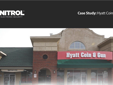 Case Study: Hyatt Gun