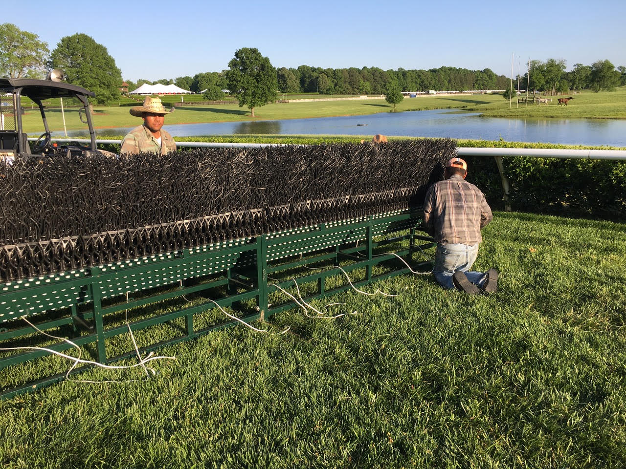 All-in-One Fence