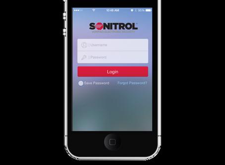 mySonitrol & The Sonitrol Mobile App
