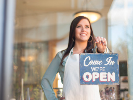 Small Business Security Tips