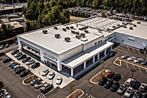 Car Dealership Security Solutions