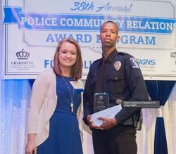 police awards 2017