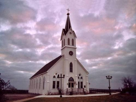Church Security Tips