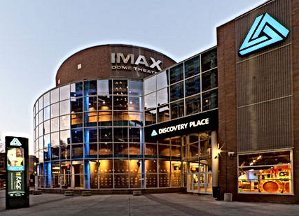 Security Solutions for Entertainment Centers