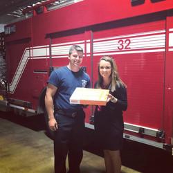 Firefighter Appreciation Day 2018