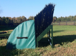Modified National Fence