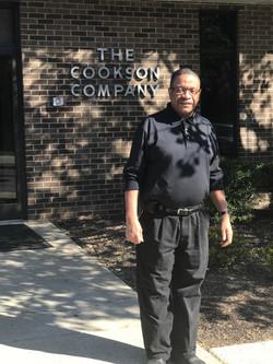 The Cookson Company