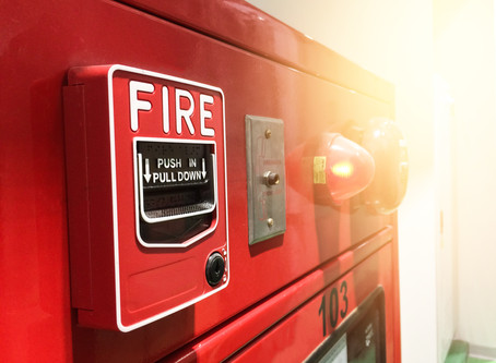 Fire Safety Tips & Tricks