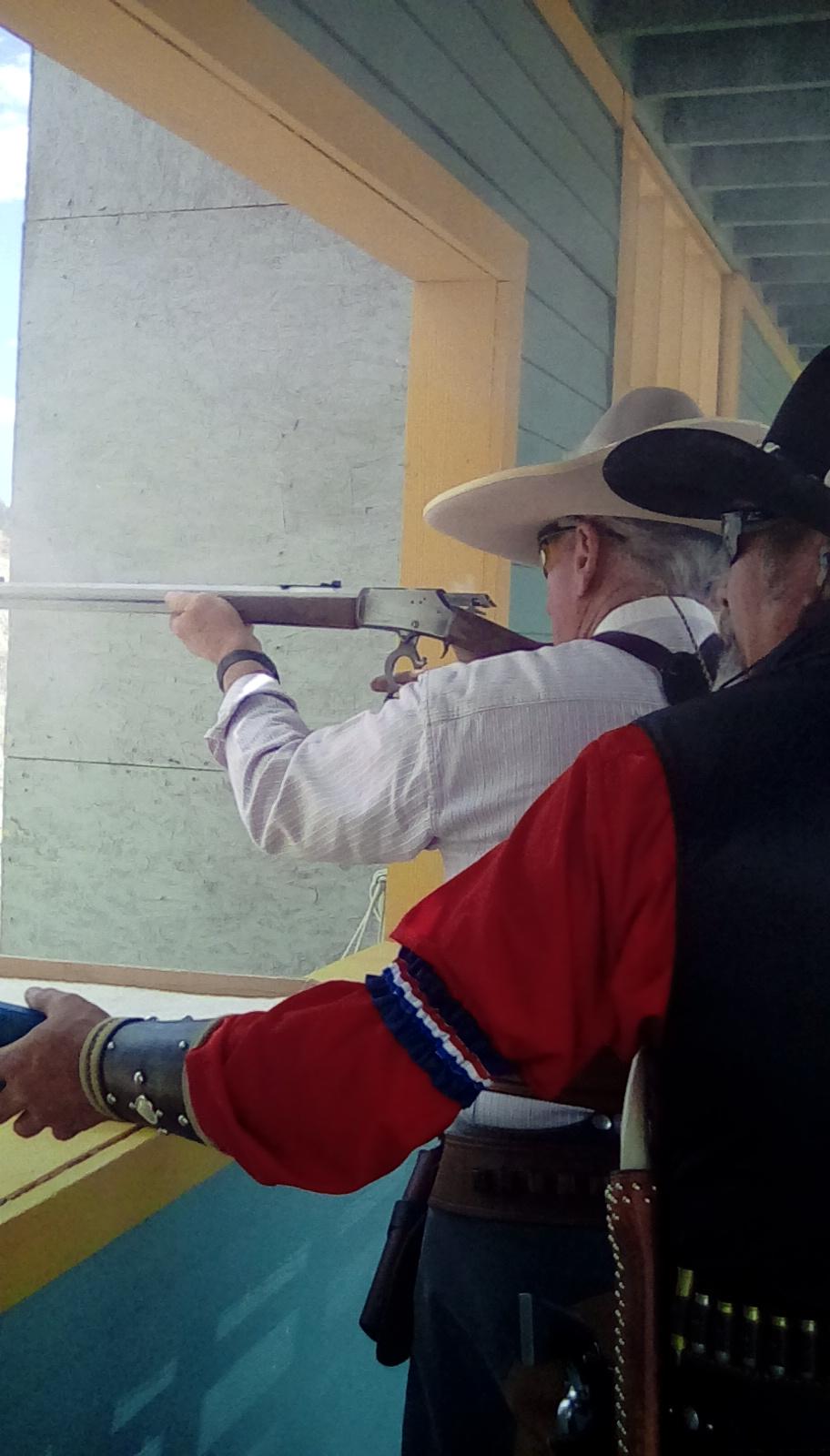 Buffalo Juan