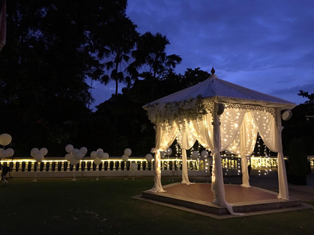 Alkaff-Wedding-Gazebo-night