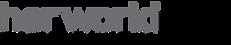 her worldplus logo
