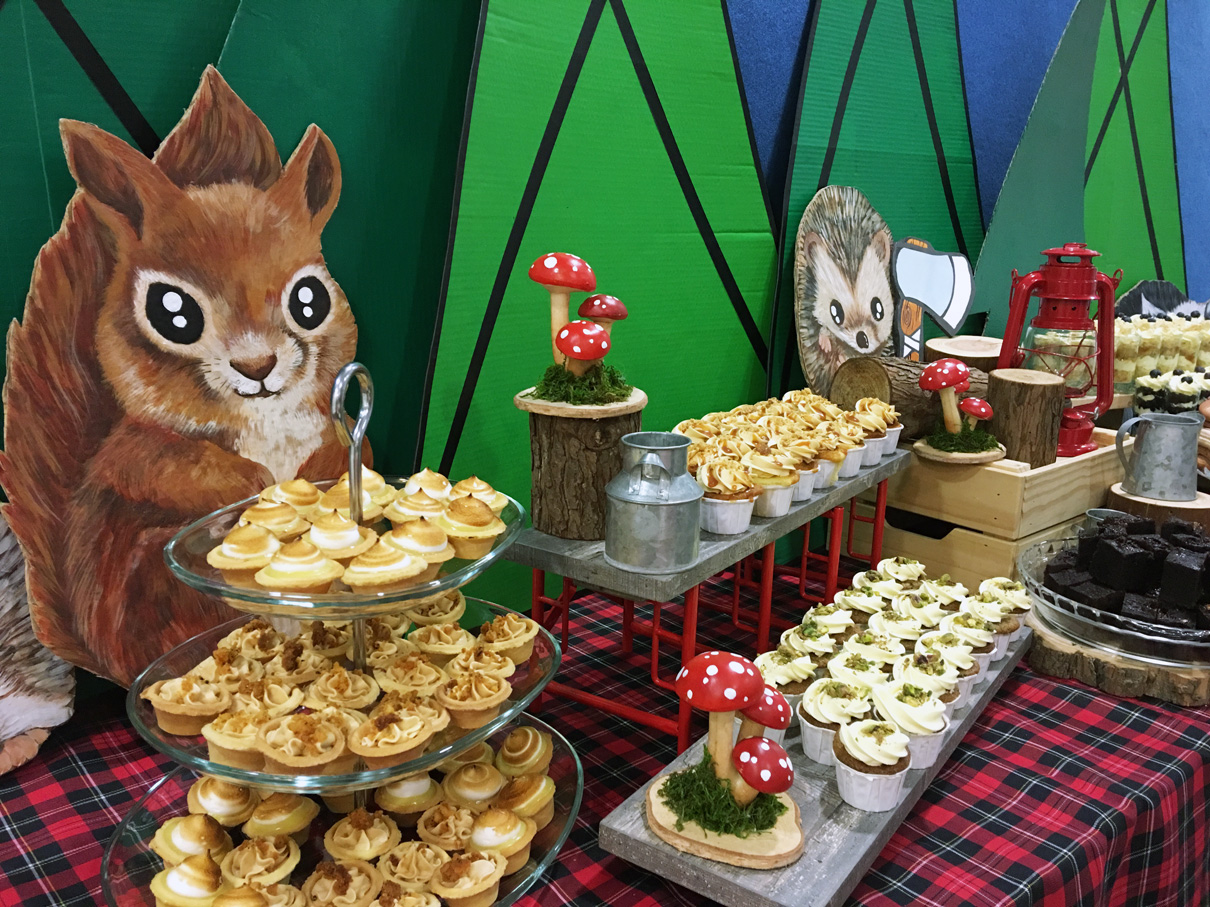 lumberjack-dessert-table-details
