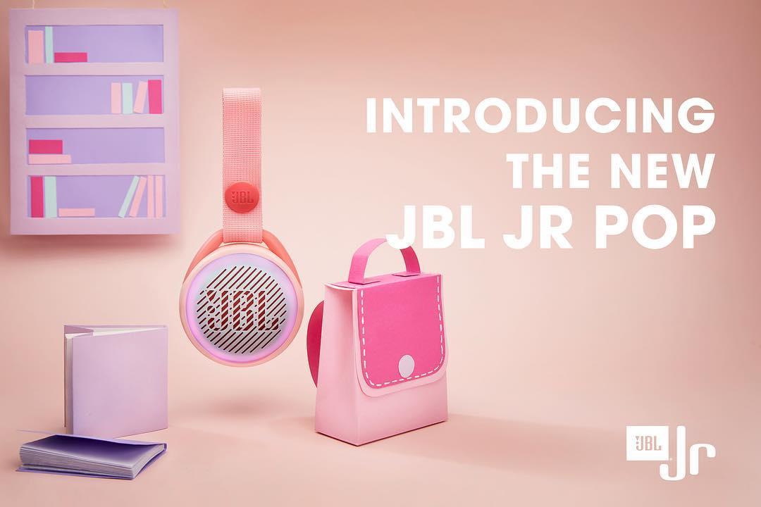 jbl jr pop 4
