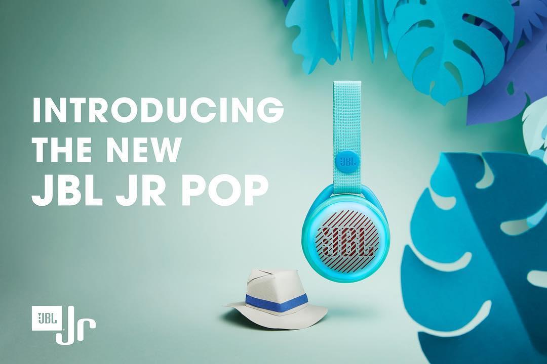 jbl jr pop 3