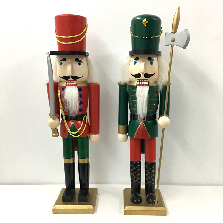 Nutcrackers Large