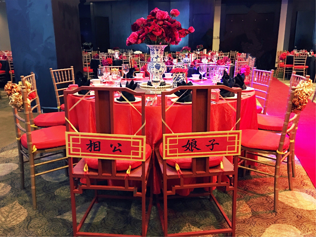 oriential-vip-table