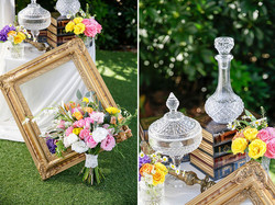 intimate wedding at masons32