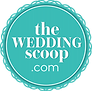 the wedding scoop logo