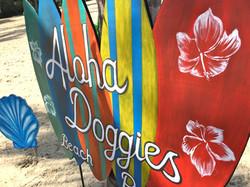 Aloha-Doggies-Beach-Party-surfboard