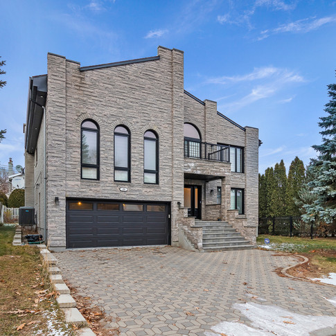23 RUE HICKORY, DOLLARD-DES-ORMEAUX, MONTREAL