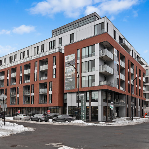 1705 RUE WILLIAM, GRIFFINTOWN, MONTREAL